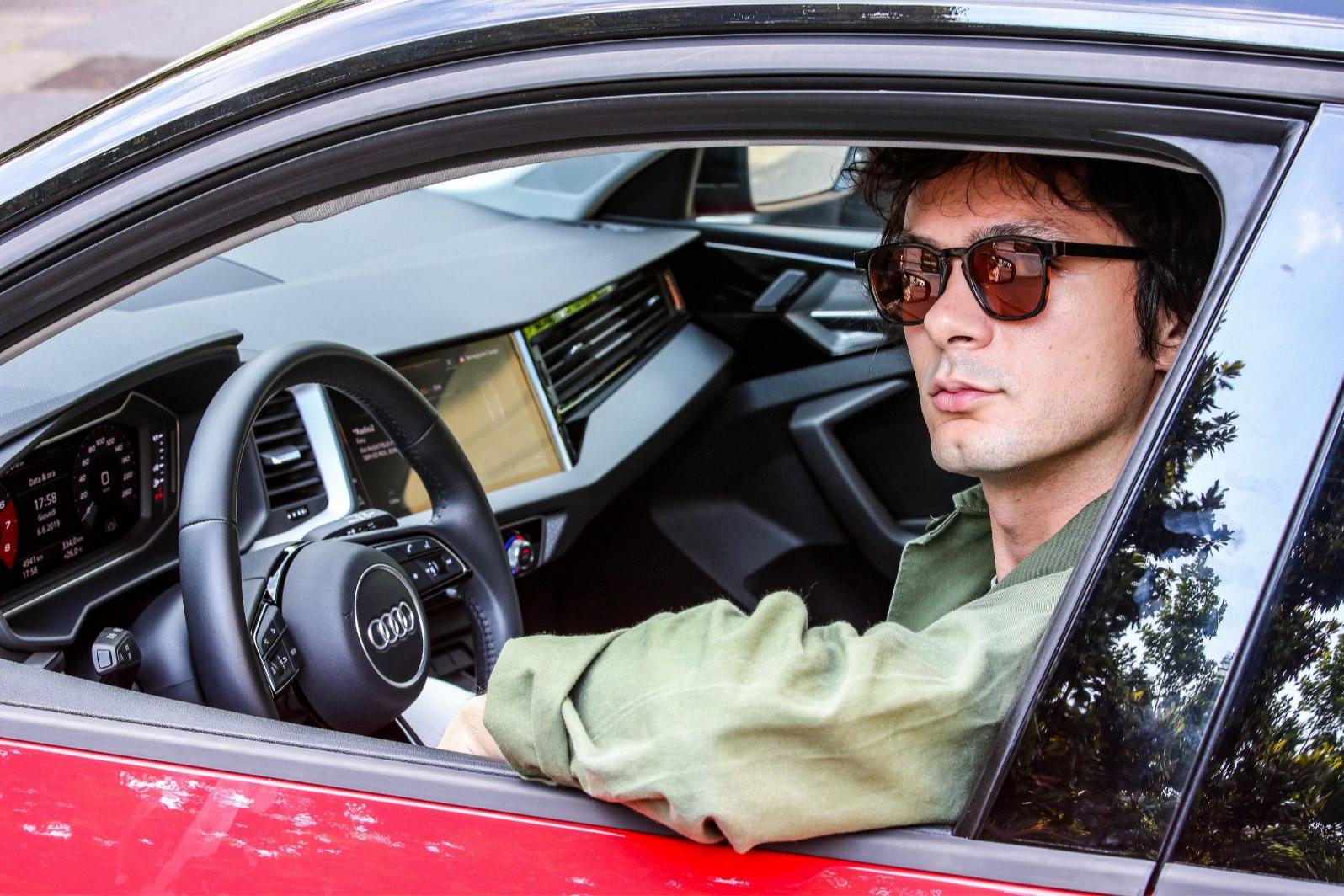 Audi Listening Sessions Badu Pastore 04