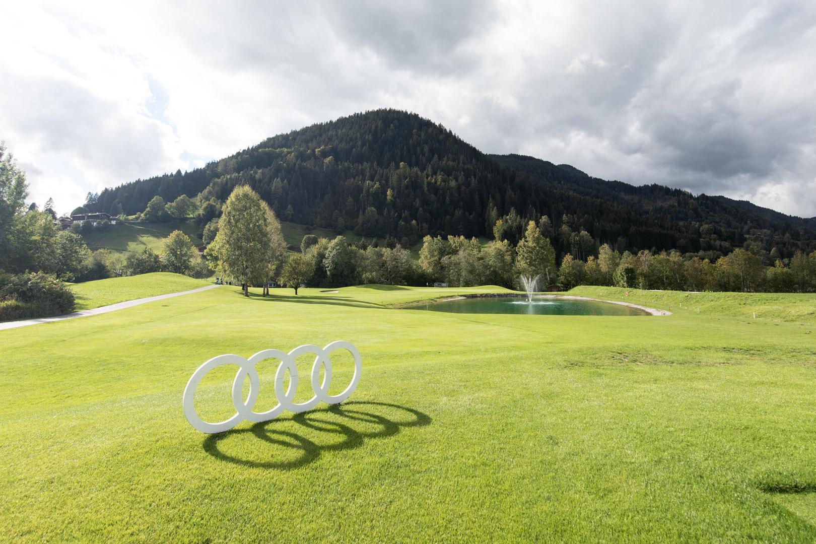 Audi quattro cup Swartzsee